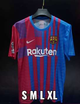 Camiseta de Barcelona 2022