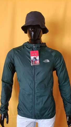 Chompa Impermeable  The North Face original