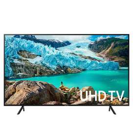 Televisor LED Samsung 43 Pulgadas UHD 4K Smart TV Serie 7. - SAMSUNG