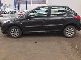 Peugeot 207 compact 2011 XS 1.4 5p