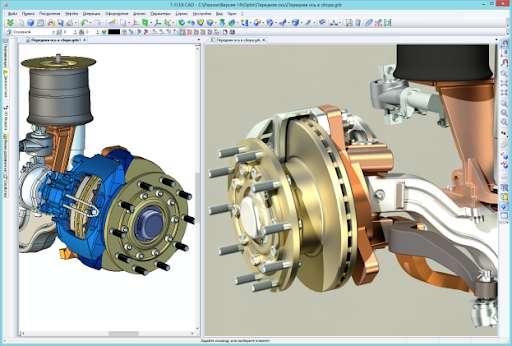 T-FLEX CAD 0