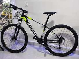 Bicicleta todo terreno Aluminio Rin 29 Nuevas