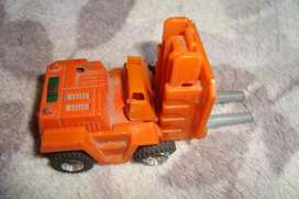 Transformers De Los Años 80
