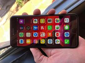 Iphone 8 plus impecable completo