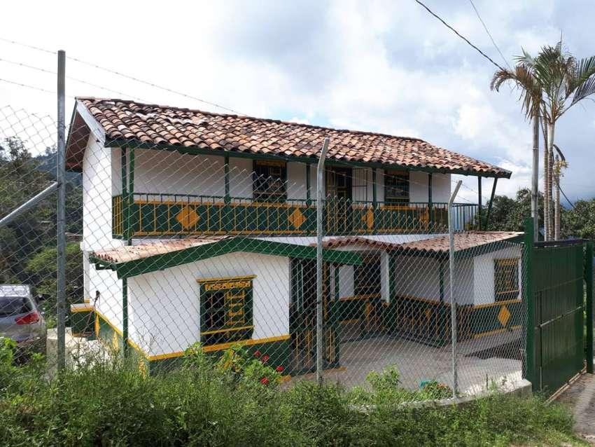 Finca en venta Santa Barbara Antioquia Los Charcos 0