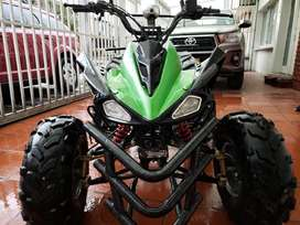 cuatrimoto 125 cc 4 tiempos