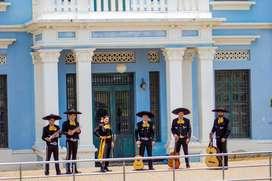 mariachi pasión mexicana
