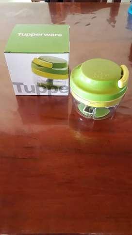 Vendo picadora marca tupperware