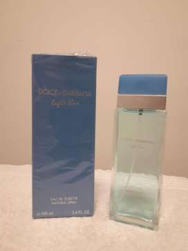 Dolce & Gabbana Light Blue Mujer