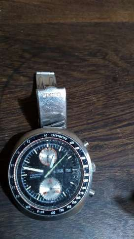Seiko modelo 6138 ..