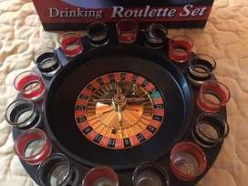 Ruleta drink