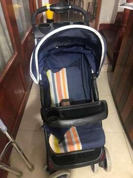 Vendo coche de bebé Baby Kits
