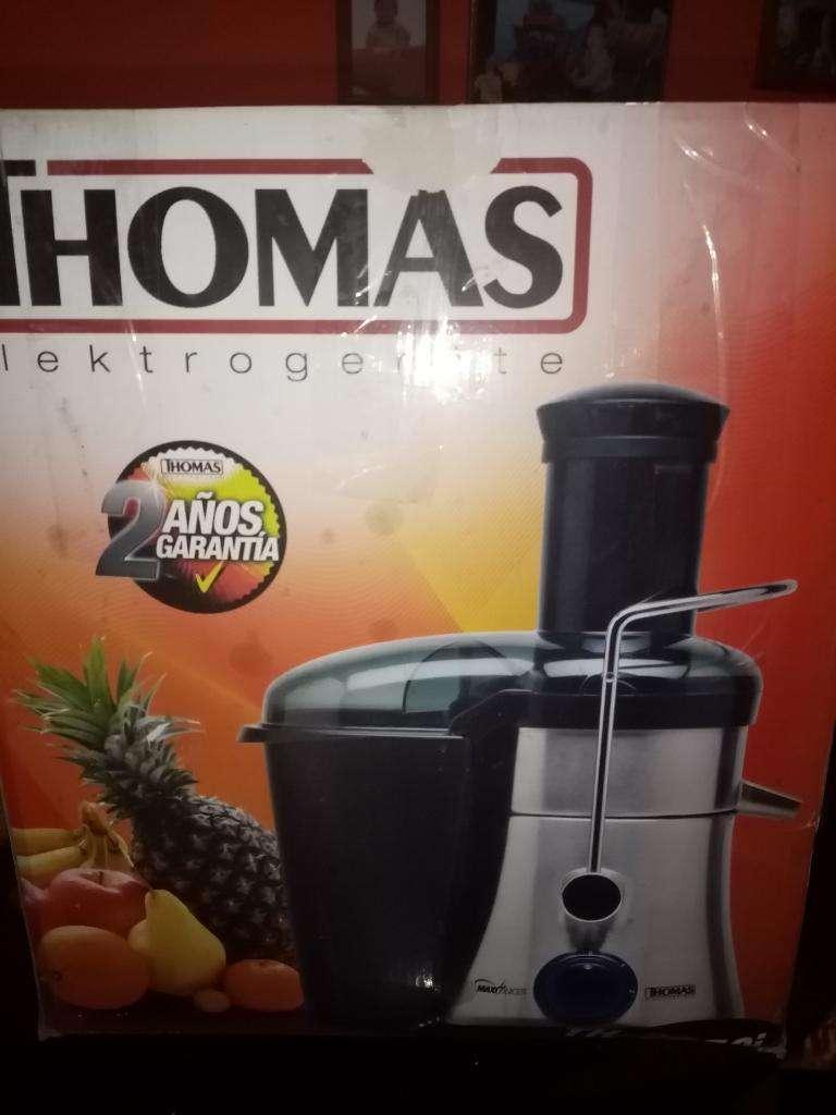 Estractor Thomas 0