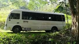 bus buseta transporte turismo paseos viajes vans buses