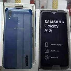 SAMSUNG A10S 32GB AZUL LIBRE