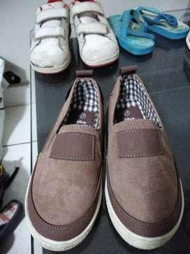 Vendo zapatillas Mickey Mouse