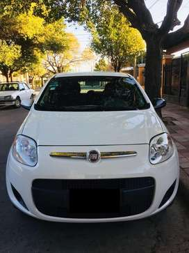 Fiat Palio Attractive 1.4 Modelo 2012  C/Gnc 5 Puertas! Excelente Estado!