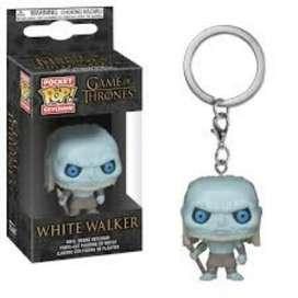 Funko Pop White Walker, Game Of Thrones