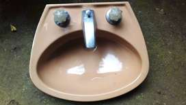 lavamanos porcelana