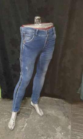 Pantalon  reutilisable