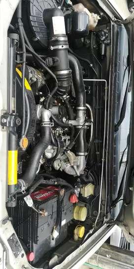 Chevrolet dmax 2009
