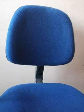 Silla escritorio usada