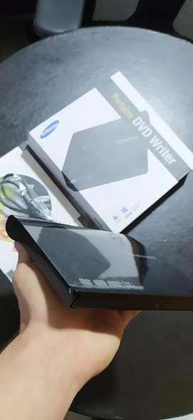 Quemador de DVD portátil - Samsung