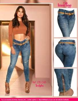 Hermosos jeans