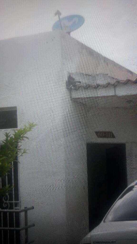 Arriendo Casa en Villa Olimpica Galapa 0
