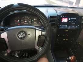 camioneta 4x4 Kia Sorento