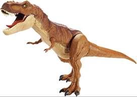 Tiranosaurio Rex Super colosal