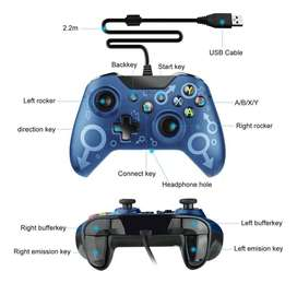 Control Xbox One Alámbrico N-1 Edición Especial NO TE QUEDES SIN EL TUYO