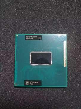 Procesador Intel Core i3 3110m 2.4Ghz para Portátil Laptop Acer HP Dell Asus Lenovo Toshiba Samsung Sony etc