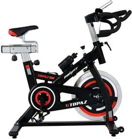 Bicicleta Spinning - Profit