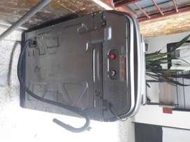 Lavadora whirpool 22 kg