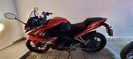 ROUSER RS IMPECABLE!!!