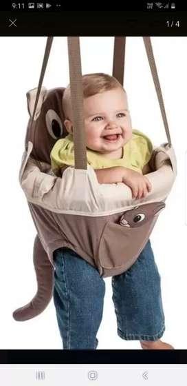 OFERTA!! Se vende Jumping Saltarín para bebé