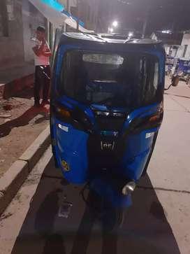 Vendo moto torito Bajaj modelo FL