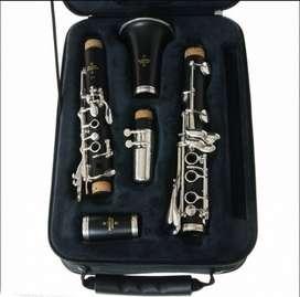 Clarinete Buffet BC2501L-2-0 Music Box Colombia