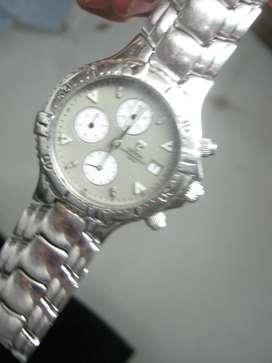 Reloj CROTON CRONOMASTER