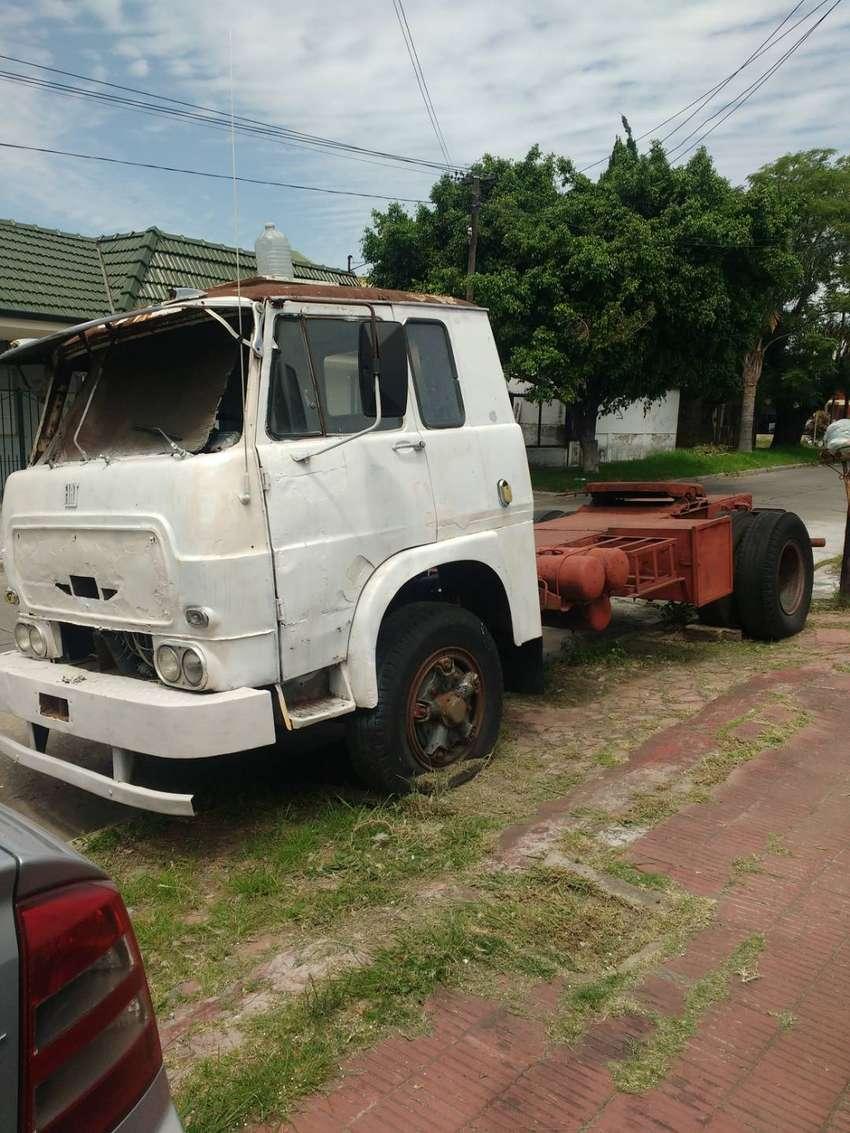 Fiat 673 tractor 0