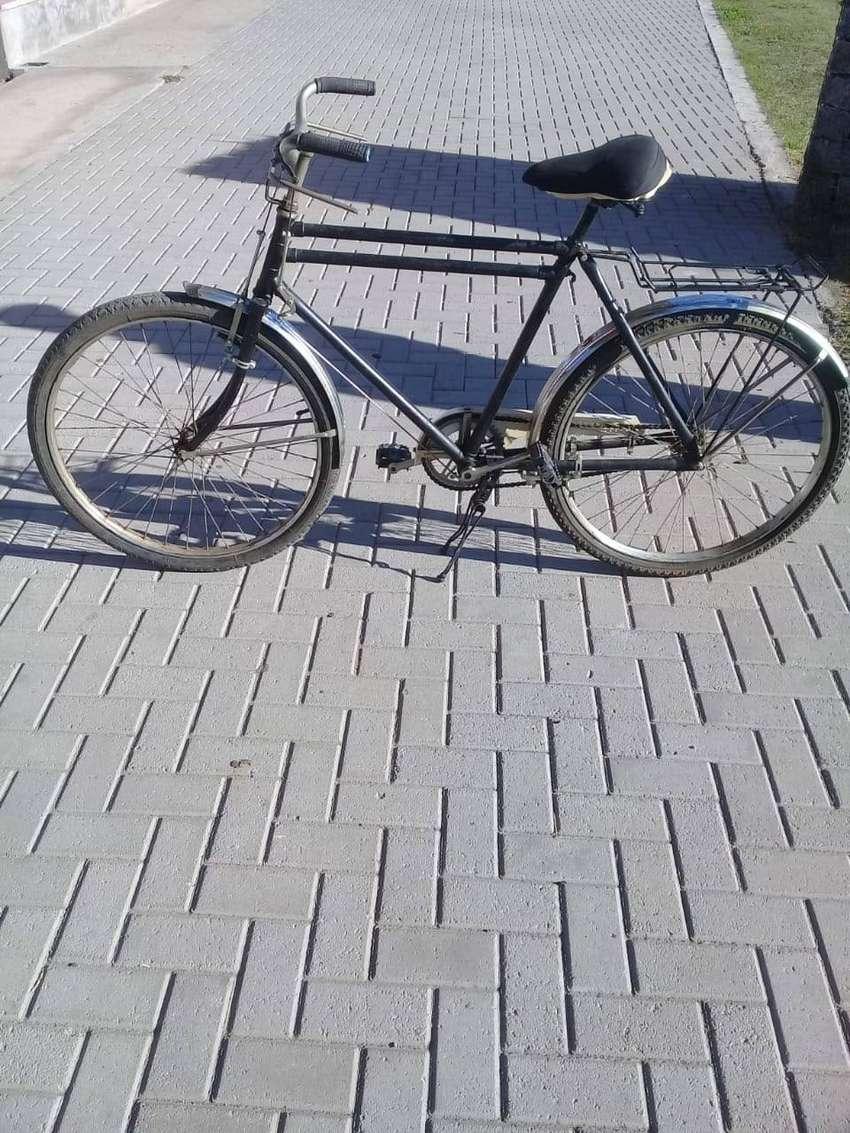 Bici inglesa 0