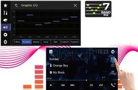 Radio Carro Pioneer Avh G225bt  Pantalla WVGA de 6,2″  Dvd/cd/usb CR Nuevos Originales Garantia SC1