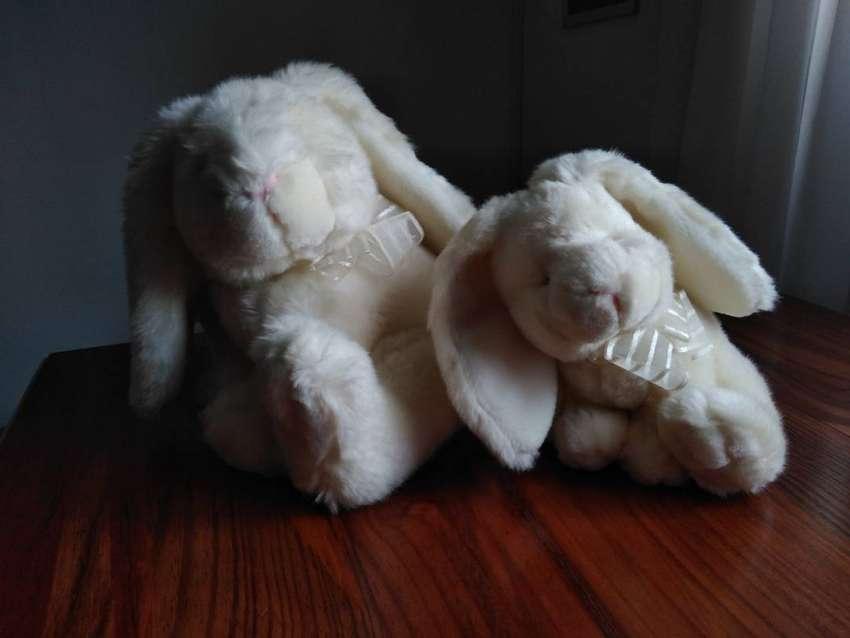 Conejo grande Russ peluche 0