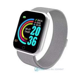 Smartwatch resistente al agua