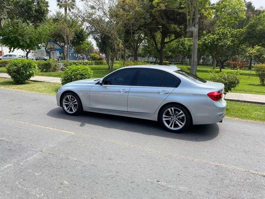 VENDO BMW 318i 2018