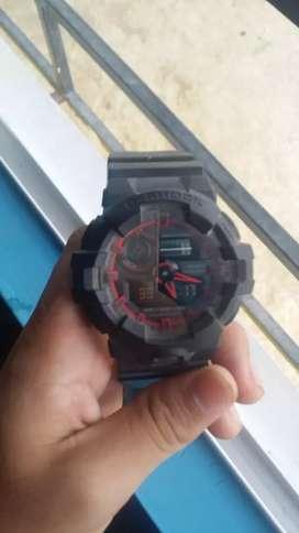 Reloj  casio G-SHOOCK