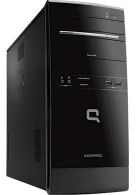 KIT PC de Escritorio Compaq Presario CQ5309LAPC + Impresora Epson L355