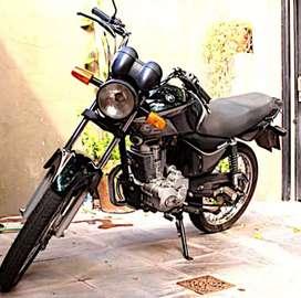 Vendo Motomel 125