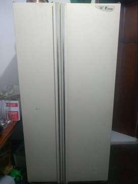 Nevecon - Nevera - Refrigerador Ganga Super tamaño!